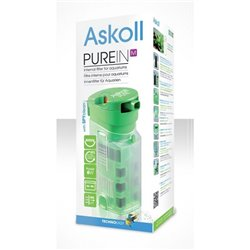 ASKOLL PURE IN M INTERNAL FILTER