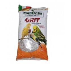 GRIT CANARINI 2 KG