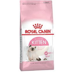 ROYAL CANIN KITTEN GR 400