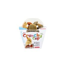 CRUNCHY CUP 3 MIX 200 GR
