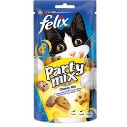 FELIX PARTY MIX CHEEZY MIX 60 GR