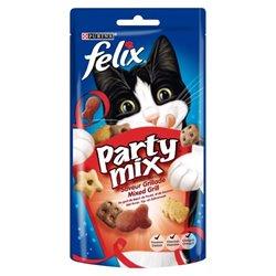 FELIX PARTY MIX MIXED GRILL 60 GR