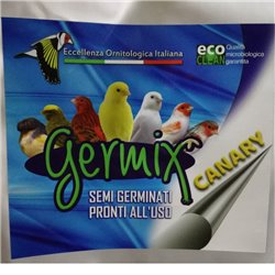 GERMIX CANARINI EVOLUTION DRY 4 KG
