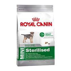 ROYAL CANIN MINI STERILISED 2 KG