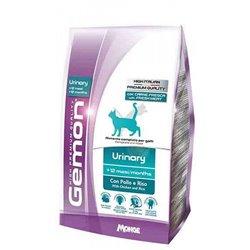 GEMON CAT URINARY POLLO E RISO 1,5 KG