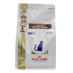 ROYAL CANIN GASTRO INTESTINAL FELINE 400 GR