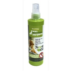 SPRAY NIKI PER PELO NEEM 250 ML