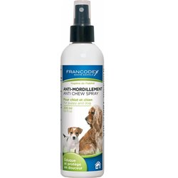 ANTIMORDICCHIAMENTO CANE 200 ML