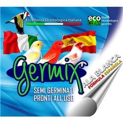 GERMIX CANARINI EVOLUTION DRY ALA BIANCA 4 KG