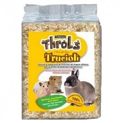 TRUCIOLO THROLS  15 LT