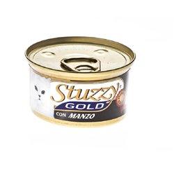 STUZZY GOLD MANZO 80 GR