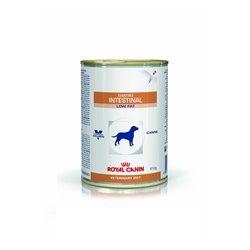 ROYAL CANIN GASTRO INTESTINAL LOW FAT CANE UMIDO 400 GR