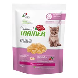 TRAINER NATURAL CAT KITTEN POLLO GR 300