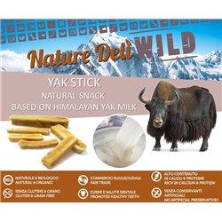 YAK STICK NATURALE NATURE DELÌ WILD S 30-35 GR