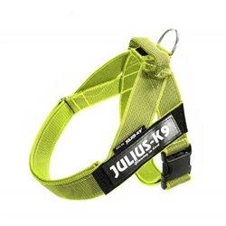 JULIUS IDC BELT HARNESS NEON TG 0 COLOR &GRAY