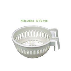 NIDO INTERNO ABBA - D-M 90 MM VERDE