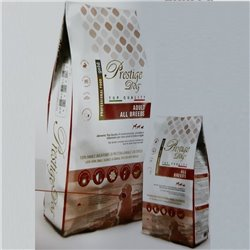 PRESTIGE DOG ADULT ALL BREEDS MAIALE E PATATE 12 KG