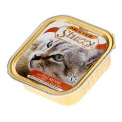 MISTER STUZZY CAT SALMONE 100 GR