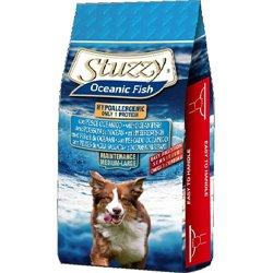 STUZZY DOG NEW ZEALAND OCEAN FISH 12 KG