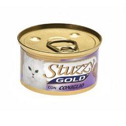 STUZZY GOLD CONIGLIO 80 GR