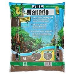 MANADO 5 L - SUBSTRATO NATURALE ACQUARIO