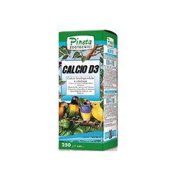 CALCIO D3 250 GR