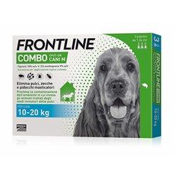 FRONTLINE COMBO SPOT ON CANI 10 - 20 KG