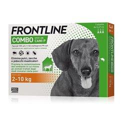 FRONTLINE COMBO SPOT ON CANI 2 - 10 KG