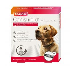 BEAPHAR CANISHIELD L