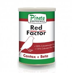 RED FACTOR 50 GR