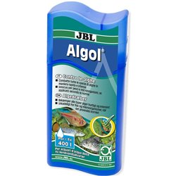 ALGOL 100 ML - 400 L - ANTIALGHE