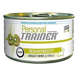 TRAINER PERSONAL SENSIOBESITY MINI UMIDO 150 GR SCAD. 22-08-2020
