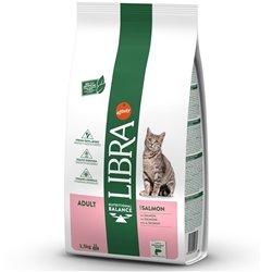 LIBRA CAT ADULT SALMONE KG 1