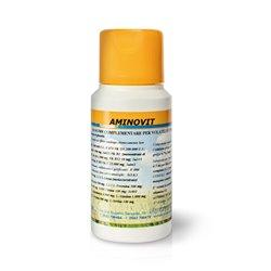 AMINOVIT FEED SOLUZIONE 100 GR SCADENZA 30/09/2020