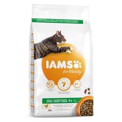 IAMS FOR VITALITY CAT ADULT POLLO 1