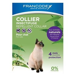 COLLARE BARRIERA GATTO FRANCODEX