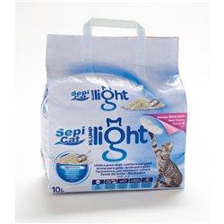 LETTIERA SEPI CAT KLUMP LIGHT 10 LT