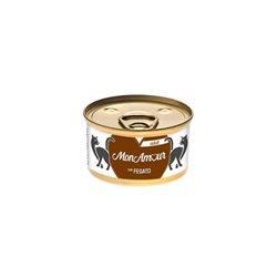 MONAMOUR CAT GOLD MOUSSE FEGATO 85 GR