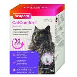 BEAPHAR COMFORT CALMING - GATTO STARTER KIT SCAD. 01/2021