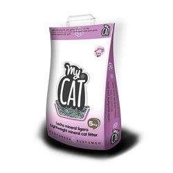 LETTIERA MY CAT PROFUMATA 5 KG