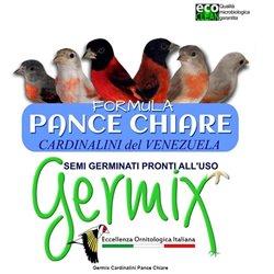 GERMIX BLATTNER CARDINALINI PANCE CHIARE 5 KG