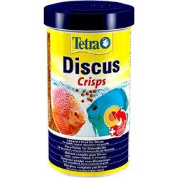 TETRA DISCUS CRIPS 500 ML