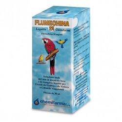 FLUMECHINA 2 % ML 30 SCADENZA 30/04/2021
