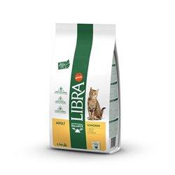 LIBRA CAT POLLO KG 1