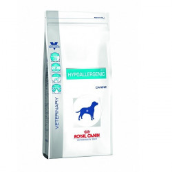 ROYAL CANIN HYPOALLERGENIC CANE 14 KG