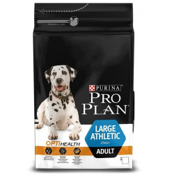 PRO PLAN ADULT LARGE ATHLETIC 14 KG
