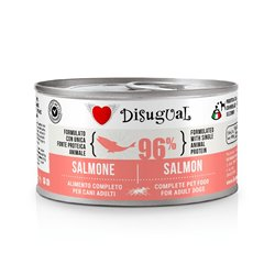 DISUGUAL UMIDO CANE SALMONE 150 GR