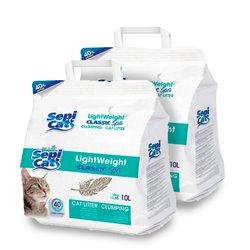 LETTIERA SEPI CAT LIGHT WEIGHT CLASSIC SPA 10 LT