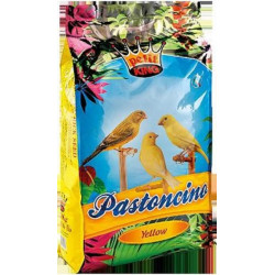 PASTONCINO GIALLO PETIT KING 15 KG